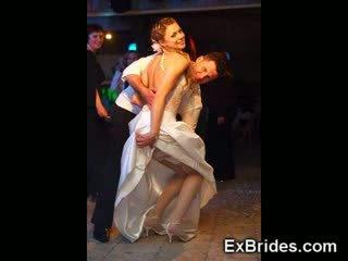 Ερασιτεχνικό νύφη φιλενάδα gf μπανιστηριτζής κάτω από την φούστα gf σύζυγος εσώρουχα γάμος μοντέλα δημόσιο πραγματικός κώλος ζαρτιέρες νάιλον γυμνός
