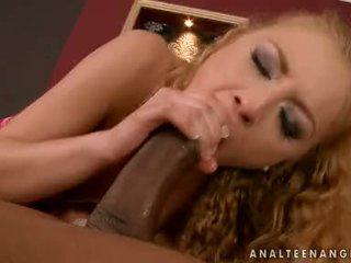 real branco, agradável, mais quente sexo anal