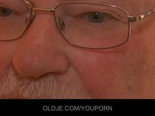 wysysających cock, obciąganie, dojrzały