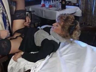 milfs, lingerie, big natural tits