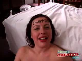 Vida West - Vida Likes To Cheat! part ...