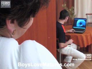 Maišyti apie video iki boys pažinčių bręsta