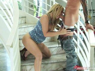 Alexis texas stairway til heaven