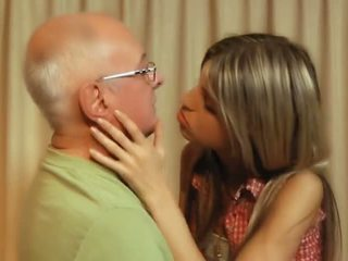 Gina gerson oud man kantoor neuken - porno video- 291