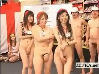 reality, group sex, uniform