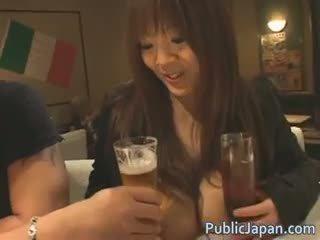 Hitomi tanaka japansk babe has utrolig part5