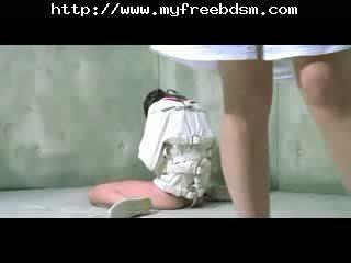 Amber anāls vergs 1bdsm verdzība vergs femdom dominēšana