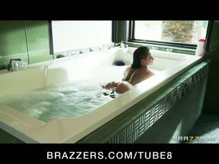cowgirl, brazzers, babe