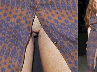 Lindsay lohan γυμνός/ή!