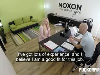 biuras, interviu, šuniškas stiliaus