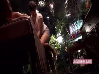 masaż, ukrytych kamer, koreański