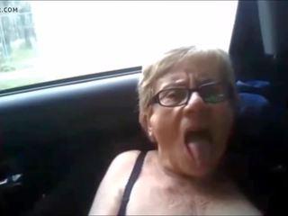 Abuela Muy Necesitada, Free Granny Porn Video 27