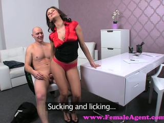 pussy licking, pussy eating, casting