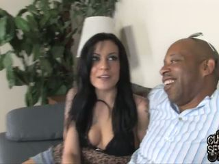 Cuckold Mov Of A Husband Watching His ...