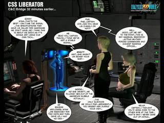 3d komik galacticus 14