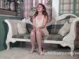 ידיים שיערי
