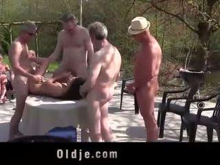 liels penis, groupsex, assfucking