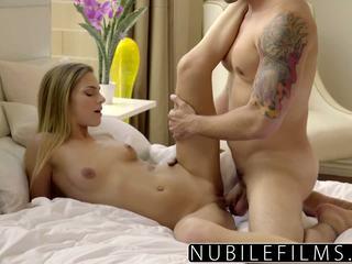 Caught Sydney Cole Masturbating And Fucked