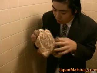 Japānieši sieviete ir ekscentriskas un pieauguša part1