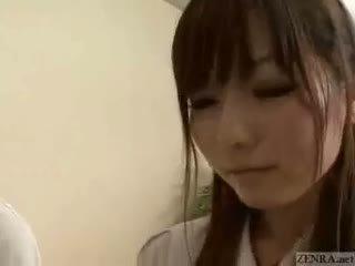 japanese, group sex, uniform, fetish, asian