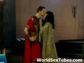 Cleopatra karaliene no ēģiptieši porno