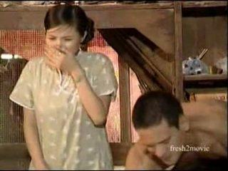 التايلاندية - dok-ngiew ep1