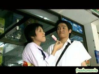 Thaimaalainen - testi rakkaus