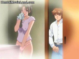 Two groß anime babes erste haben spaß part4
