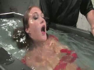 hardcore sex, owłosione cipki, bondage płci