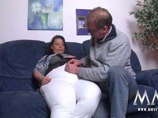 bruneta, doggystyle, vaginální masturbace