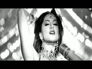 Sunny leone caldi dance in bollywood