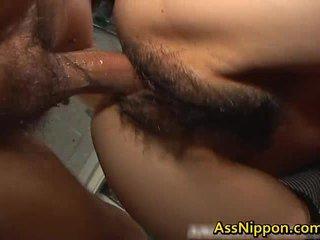 Absolument gratuit asiatique sexe movs taking grand cocks
