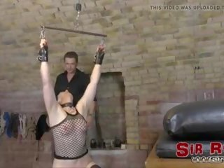 Kut busting poesje marteling - sir rob - minuit: gratis porno ad