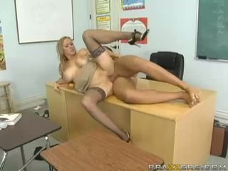 Breasty abby rode acquires her kiçijek amjagaz nailed hard and takes impure cumblast