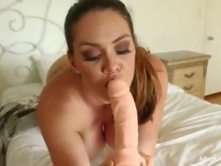 big tits, masturbation