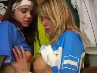 Italy vs. argentina