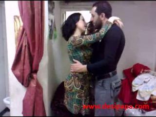 Amatérske pakistánske pár hardcore sex video