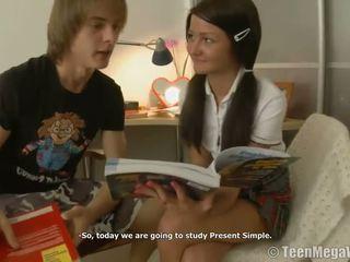 maldito, sexo adolescente, perforación coño adolescente