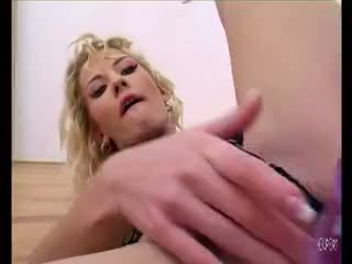 She s a dildo user - ace adult content