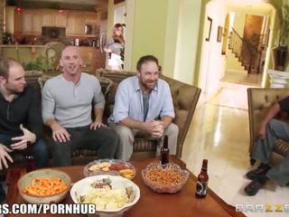 Brazzers - payton west cuckolds tema abielumees - porno video 481