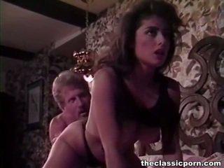 कट्टर सेक्स, पॉर्न स्टार, पुरानी पोर्न