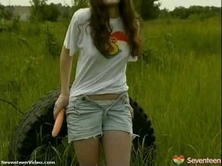 teenageralter, masturbieren, vagina