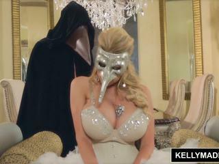 Kelly madison masquerade sexcapade, bezmaksas porno e6