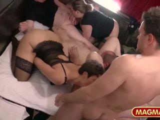 Vācieši amatieri swingers klubs, bezmaksas vācieši swingers porno video