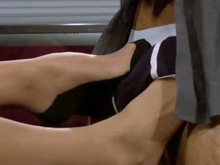 Tanya tate - passion kuni sukkpüksid