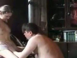 apu, lánya, videó