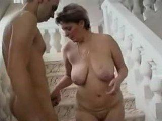 Küpsemad naine ja noor mees - 11