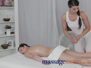 brunette, orgasme, sensueel