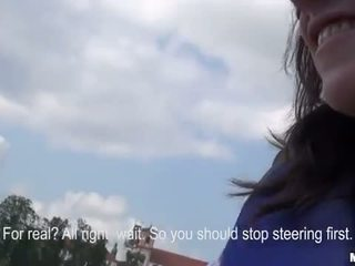 Amatør tenåring paid kontanter til faen på henne sailing båt