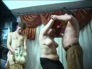 partito, russo, altalena